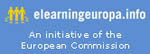 elearningeuropa - an initiative of the European Commission